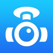 Dash Cam Plus App for iOS devices